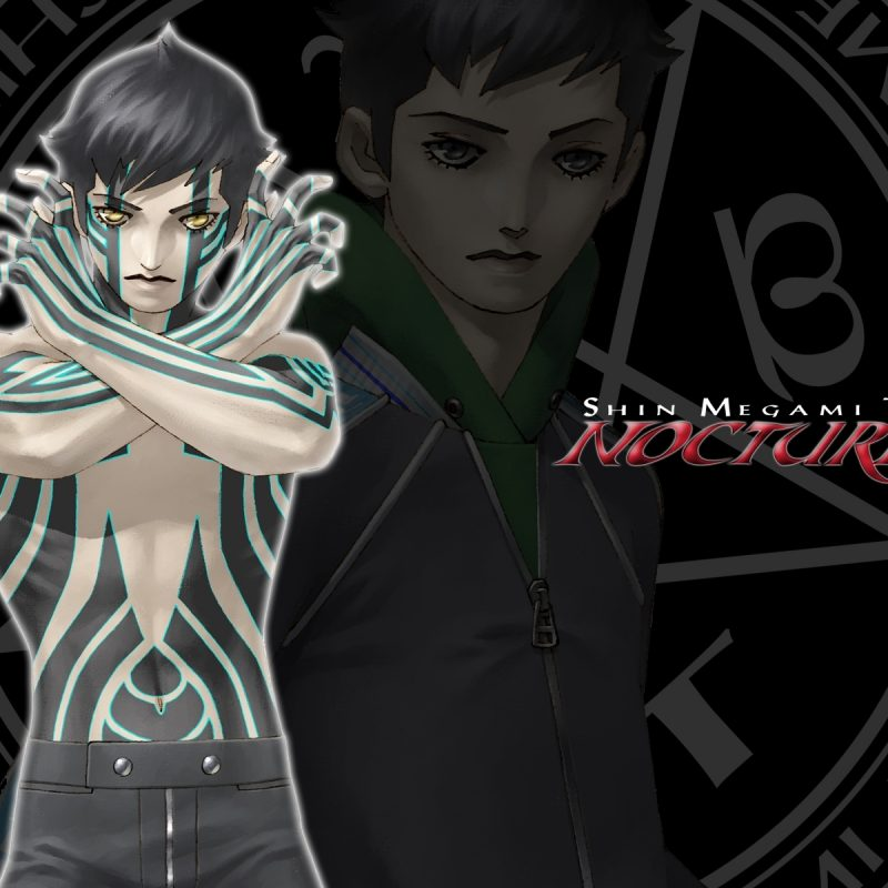 10 Latest Shin Megami Tensei Nocturne Wallpaper FULL HD 1080p For PC Background 2018 free download atlus usa presents shin megami tensei nocturne 1 800x800