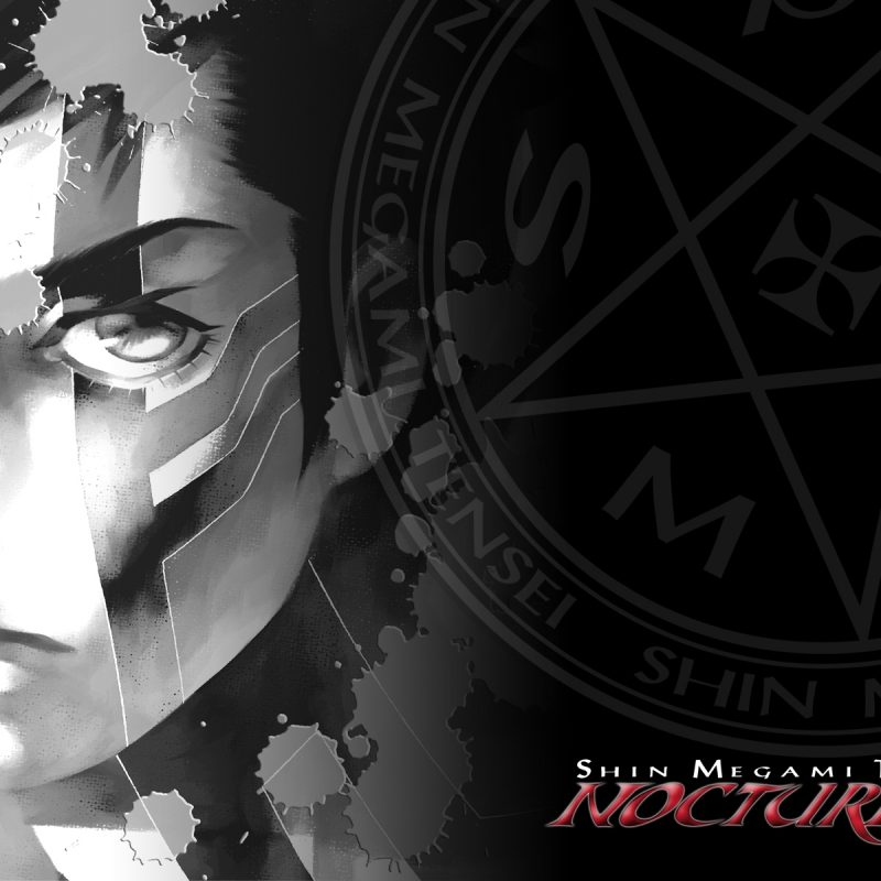 10 Latest Shin Megami Tensei Nocturne Wallpaper FULL HD 1080p For PC Background 2018 free download atlus usa presents shin megami tensei nocturne 800x800
