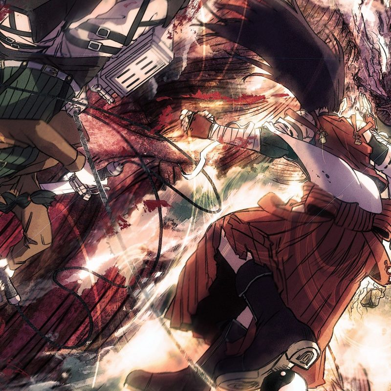 10 New Attack On Titan Wallpaper FULL HD 1080p For PC Desktop 2018 free download attack on titan 7 wallpaper anime wallpapers 27826 800x800