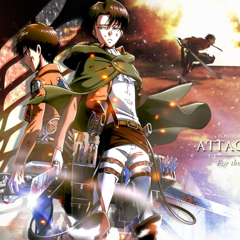 10 New Attack On Titan Wallpaper FULL HD 1080p For PC Desktop 2021 free download attack on titan wallpaper iii 1366x768echosong001 on 800x800