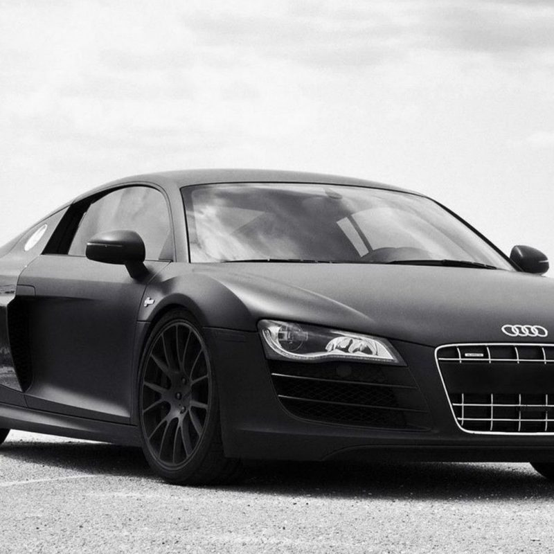 10 New Audi R8 Matte Black Wallpaper FULL HD 1920×1080 For PC Background 2020 free download audi r8 wallpapers hd group 88 800x800