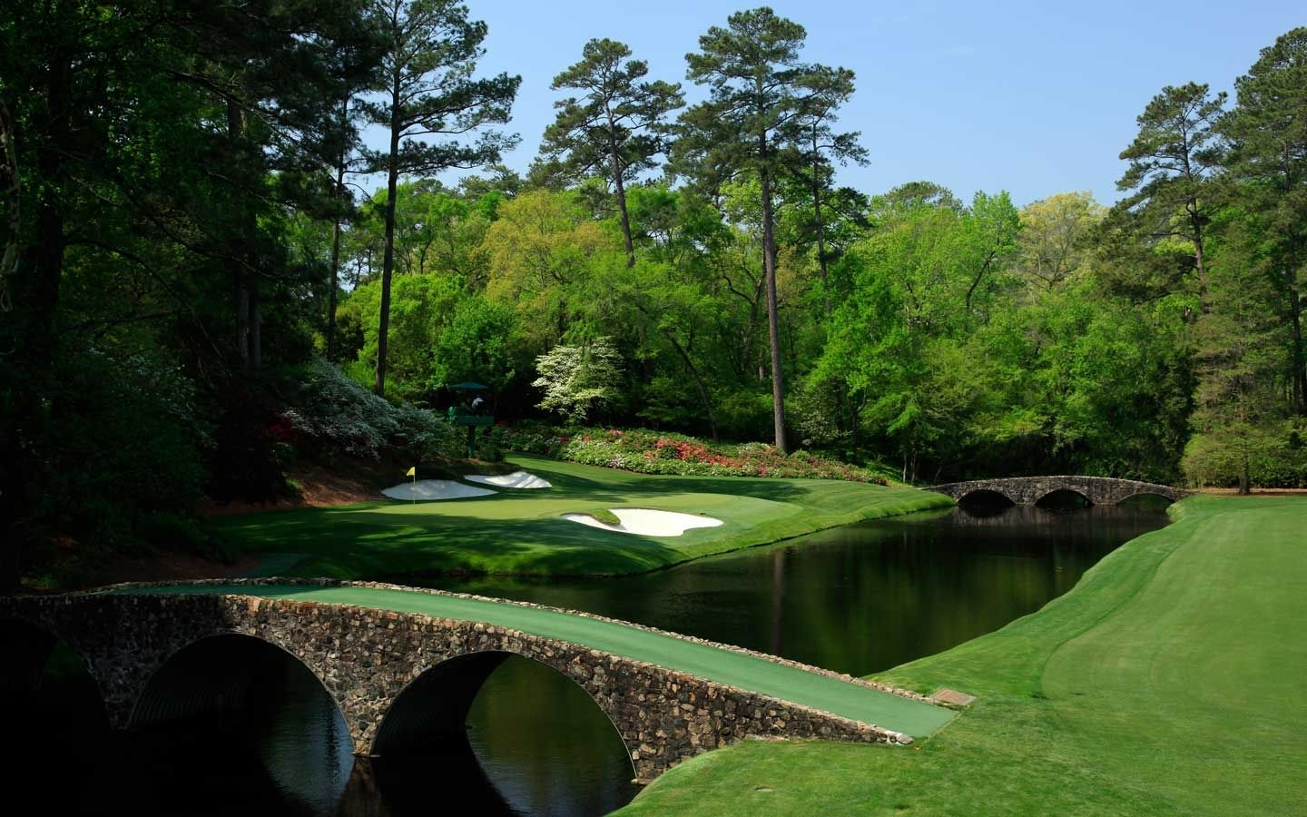 augusta national wallpapers wallpaper | hd wallpapers | pinterest