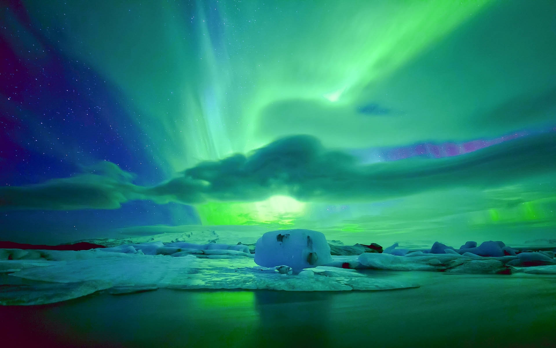 aurora borealis high definition hd wallpapers 2015 - all hd wallpapers