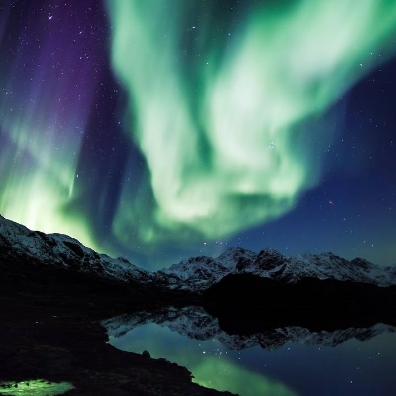 10 Latest Northern Lights Wallpaper 1080P FULL HD 1080p For PC Desktop 2021 free download aurora borealis in 4k uhd northern lights relaxation alaska real 800x800