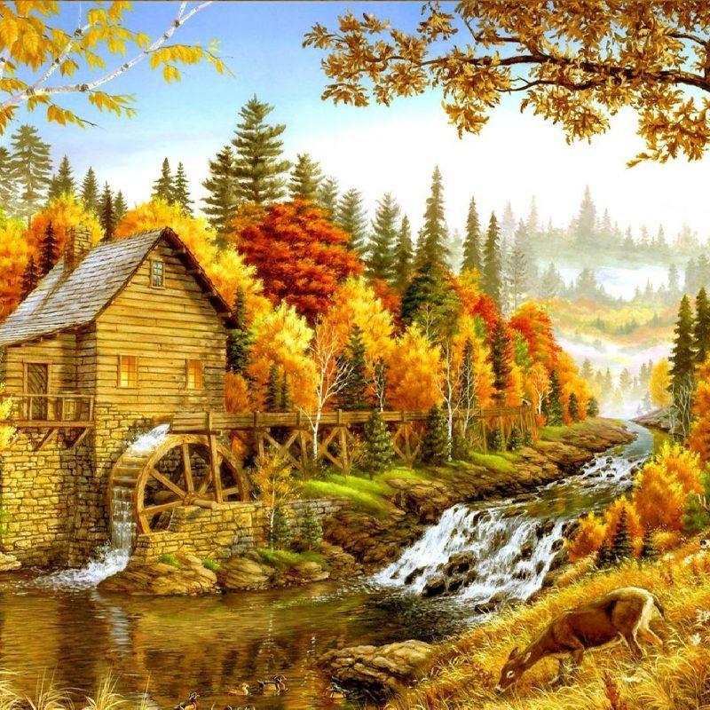 10 Latest Autumn Landscape Wallpaper Hd FULL HD 1920×1080 For PC Desktop 2018 free download autumn landscape wallpapers seasonal crazy frankenstein 800x800