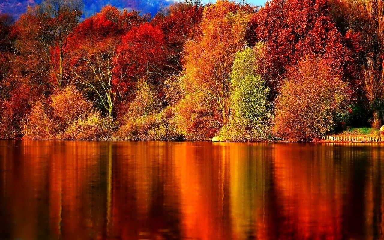 autumn wallpapers wide desktop - www.walldes-download | ЕСЕН