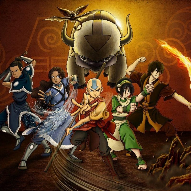 10 Best Avatar Last Airbender Wallpaper FULL HD 1080p For PC Desktop 2018 free download avatar the last airbender backgrounds wallpaper cave 800x800