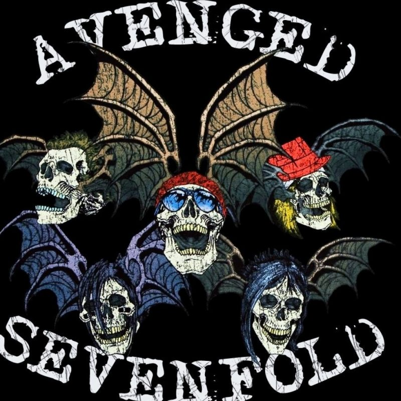 10 Latest Avenged Sevenfold Wallpaper Hd FULL HD 1920×1080 For PC Desktop 2018 free download avenged sevenfold logo e29da4 4k hd desktop wallpaper for 4k ultra hd tv 800x800