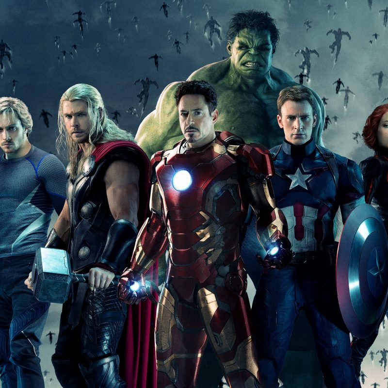10 Best The Avengers Age Of Ultron Wallpaper FULL HD 1080p For PC Desktop 2021 free download avengers age of ultron 2015 movie wallpapers hd wallpapers id 14348 1 800x800