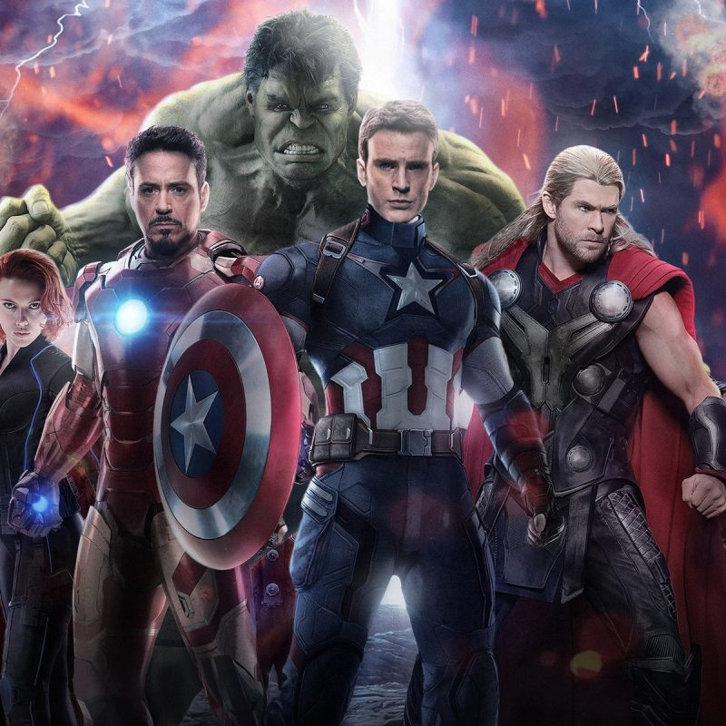 10 New Avengers Age Of Ultron Wallpaper Full Hd 1080p For Pc