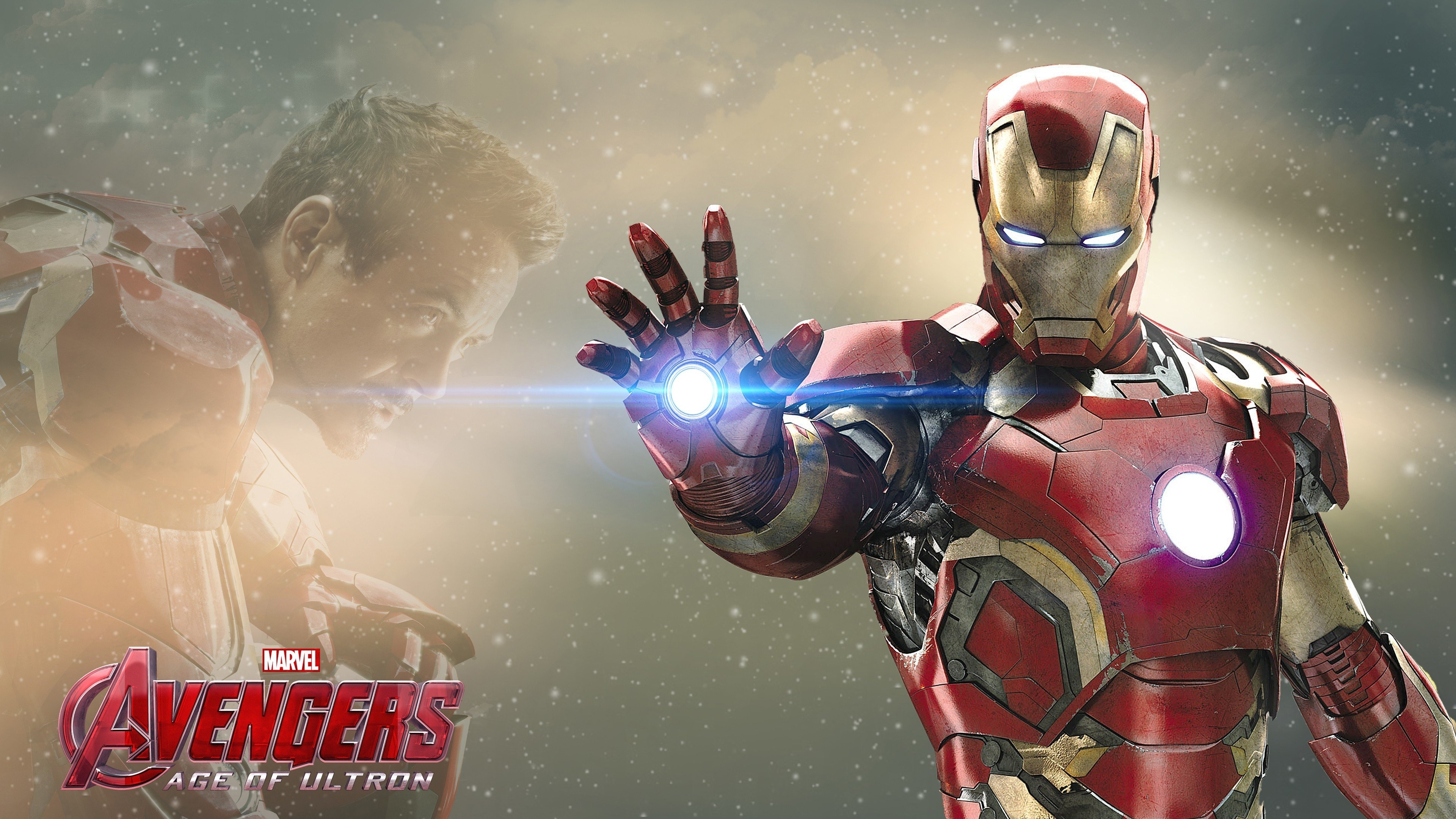 avengers age of ultron iron man wallpapers images ~ desktop