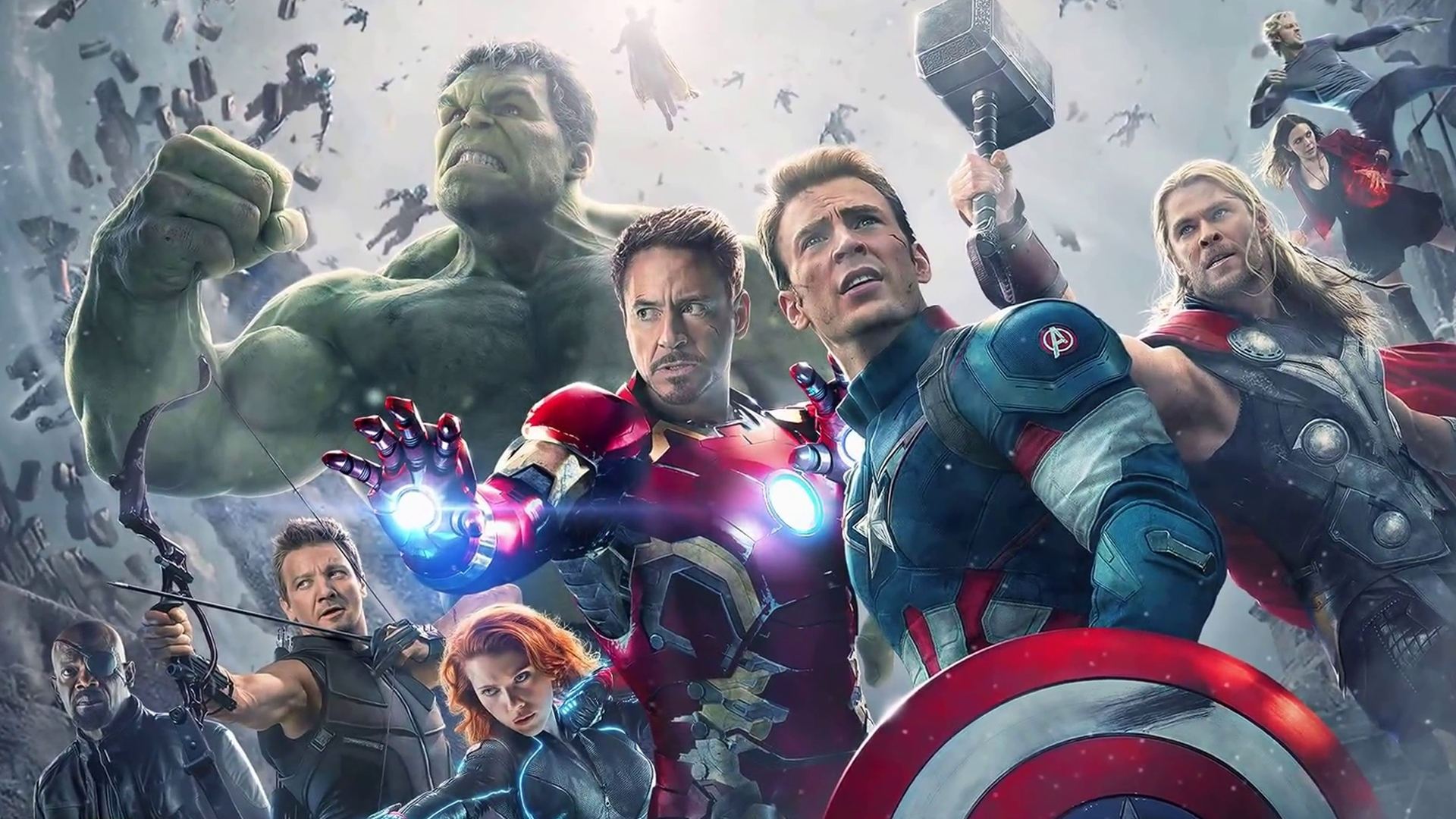 avengers: age of ultron wallpaper 1920x1080sachso74 on deviantart
