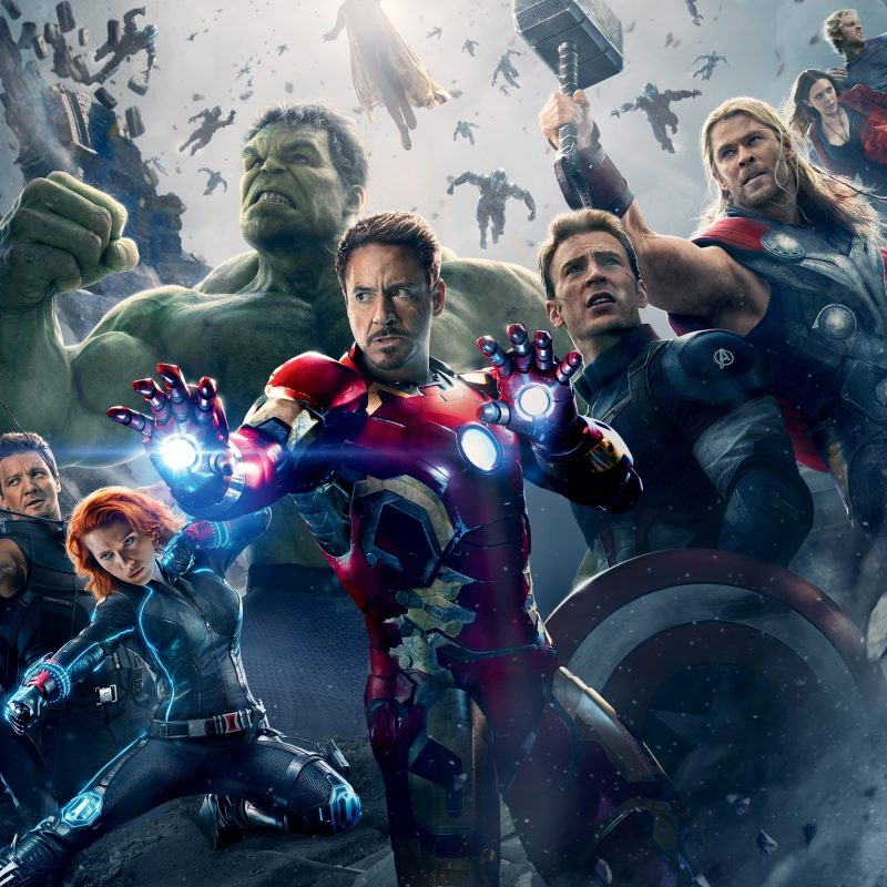 10 Best The Avengers Age Of Ultron Wallpaper FULL HD 1080p For PC Desktop 2021 free download avengers age of ultron wallpapers hd wallpapers id 14432 1 800x800