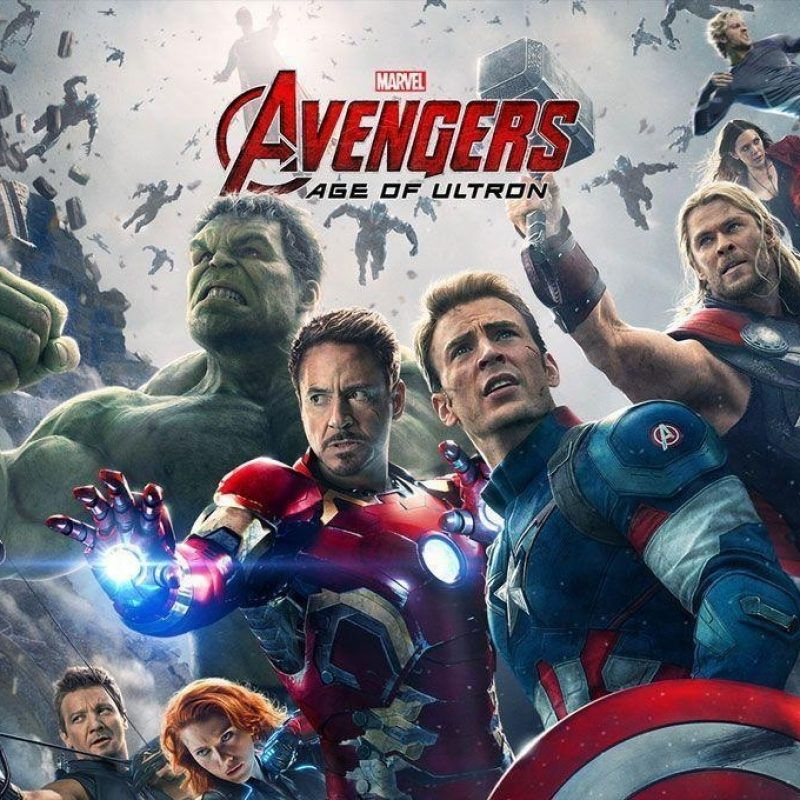 10 Best The Avengers Age Of Ultron Wallpaper FULL HD 1080p For PC Desktop 2021 free download avengers age of ultron wallpapers wallpaper cave 1 800x800