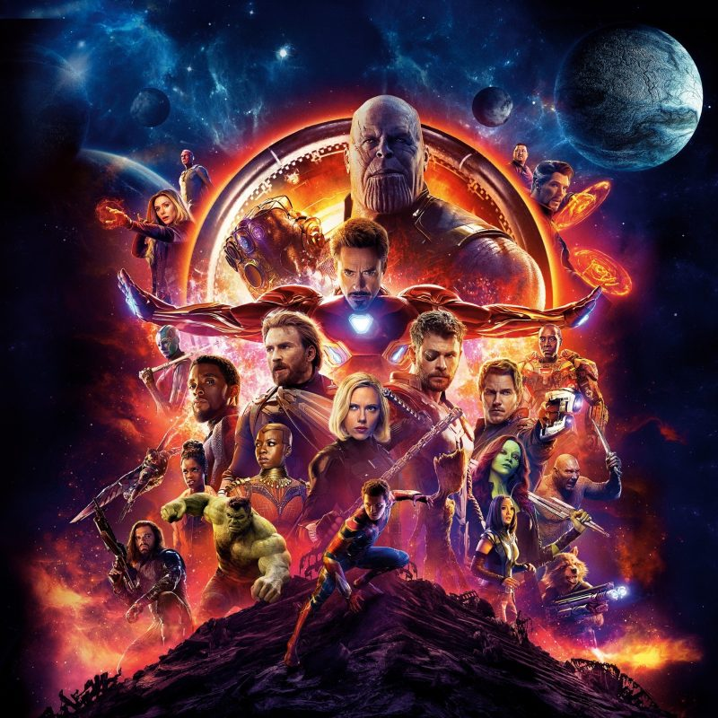 10 Most Popular Infinity War Poster Hd FULL HD 1080p For PC Background 2018 free download avengers infinity war 4k 8k wallpapers hd wallpapers id 23378 1 800x800