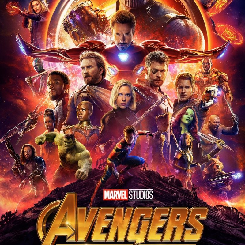 10 New Avengers Infinity War Poster Hd FULL HD 1080p For PC Desktop 2021 free download avengers infinity war affiche poster hd les toiles heroiques 800x800
