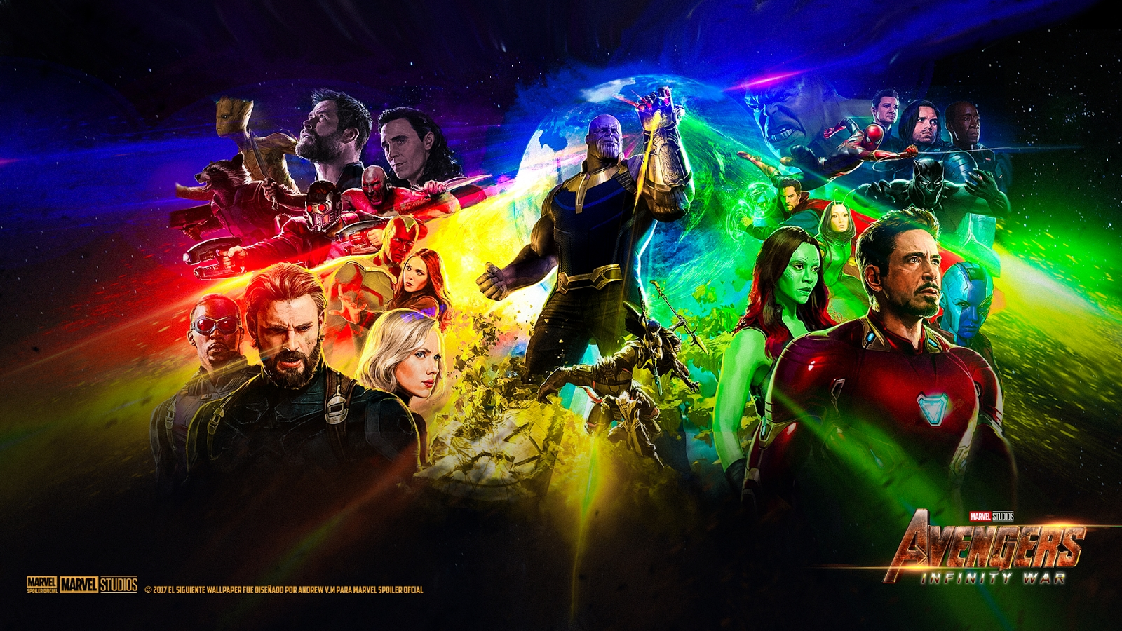 avengers: infinity war hd wallpapers - wallpaper cave