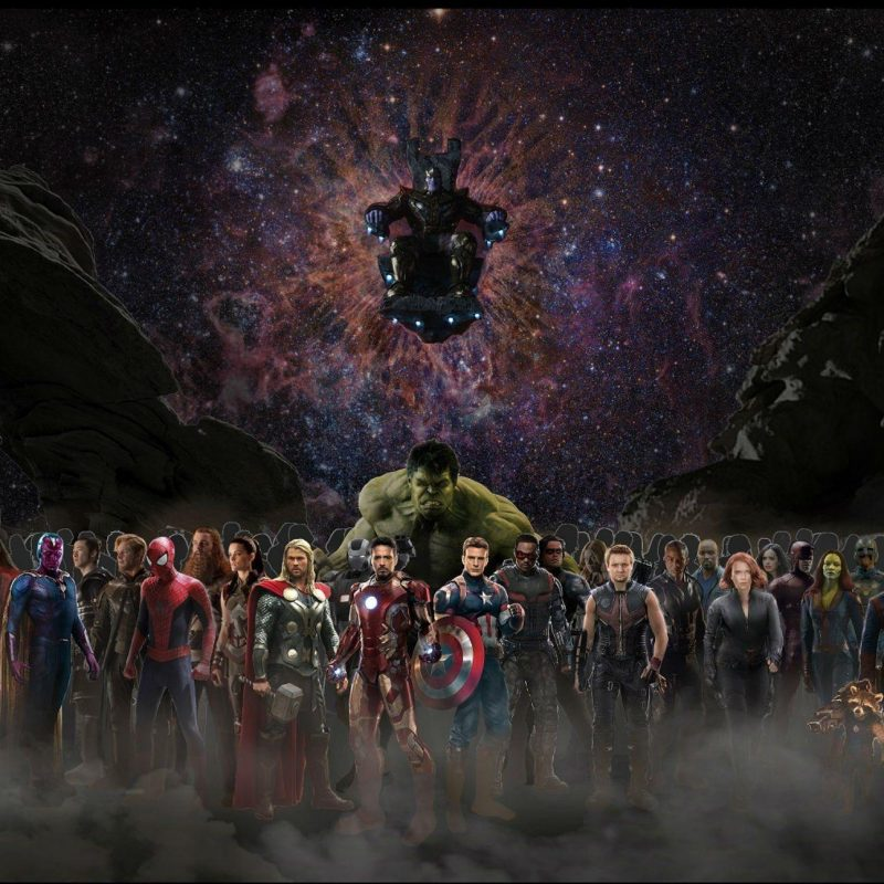 10 New Marvel Infinity War Wallpaper FULL HD 1920×1080 For PC Background 2021 free download avengers infinity war wallpapers wallpaper cave 800x800