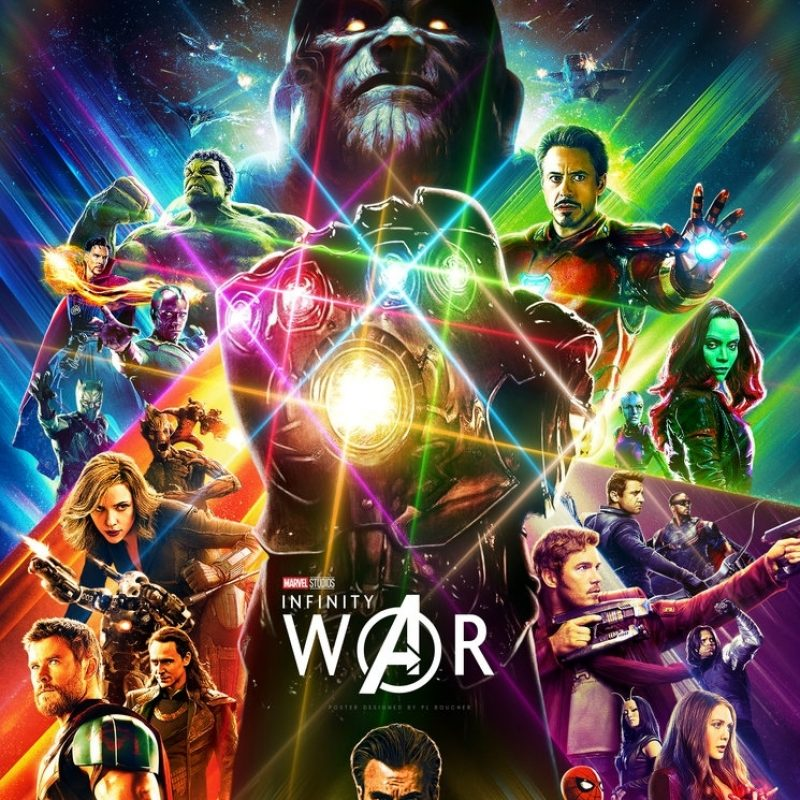 10 New Avengers Infinity War Poster Hd FULL HD 1080p For PC Desktop 2021 free download avengers infinity warthemadbutcher on deviantart 1 800x800