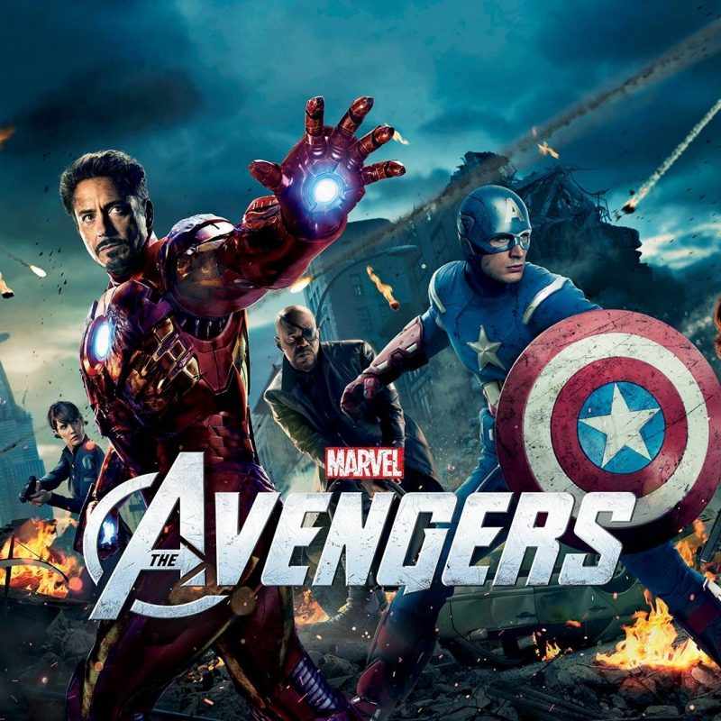 10 Most Popular The Avengers Hd Wallpaper FULL HD 1080p For PC Background 2018 Free Download
