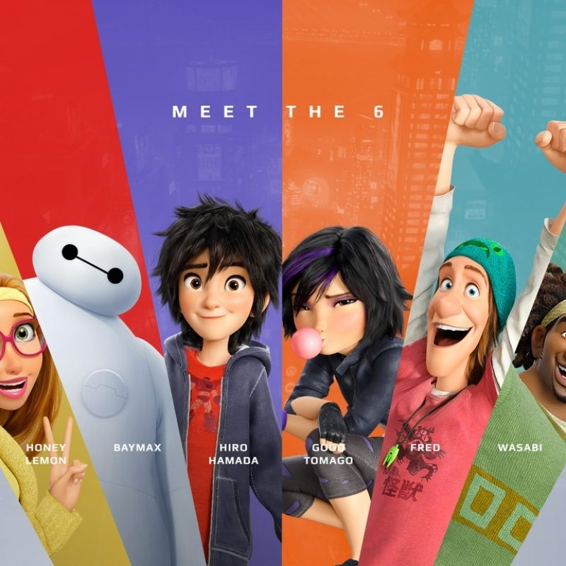 10 Most Popular Big Hero 6 Desktop Wallpaper FULL HD 1080p For PC Desktop 2020 free download awesome big hero 6 image free download high resolution desktop afari 800x800