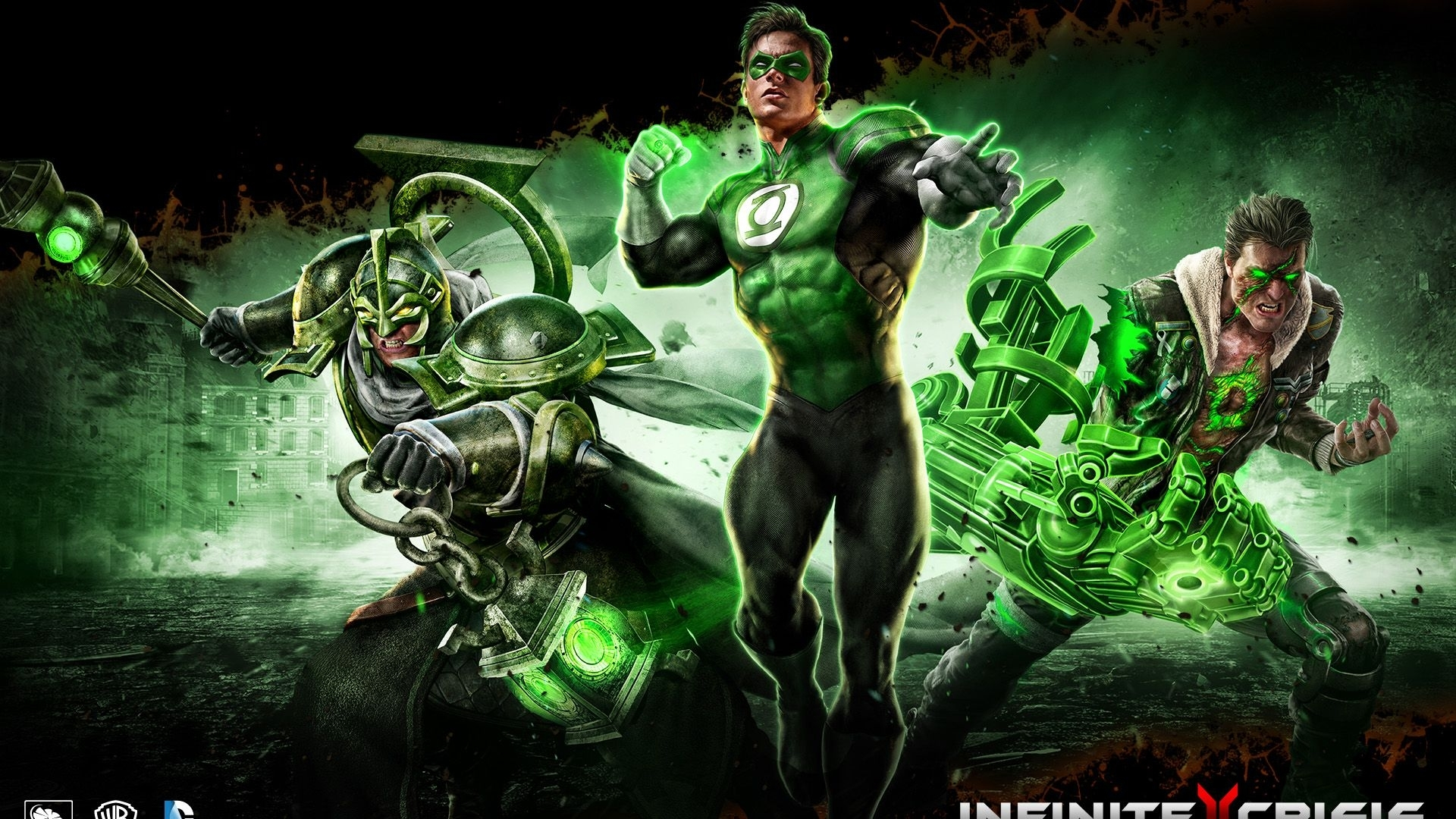 awesome green lantern wallpaper images cosmic book news