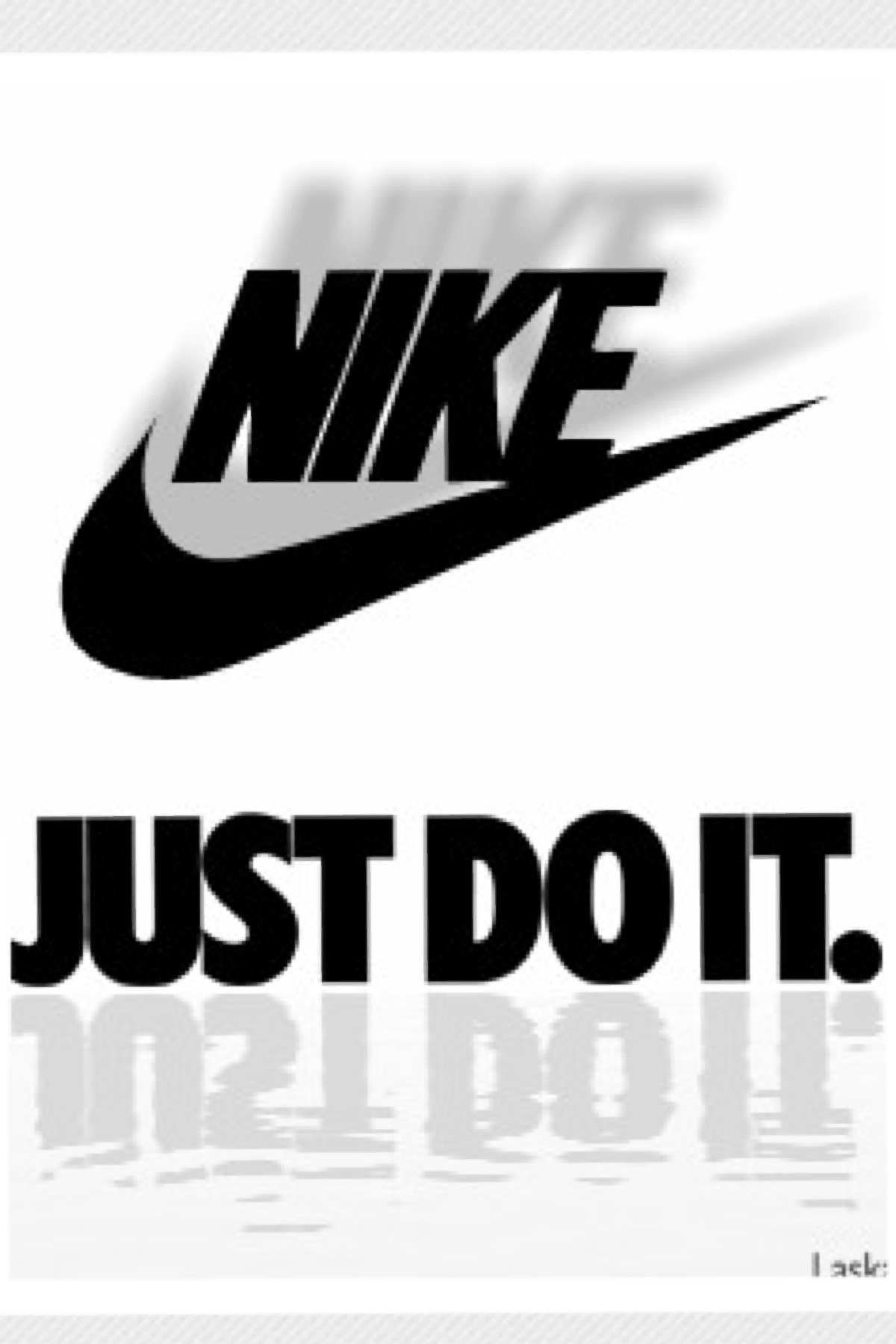 awesome nike sign | nike signs | pinterest | nike signs, athletic
