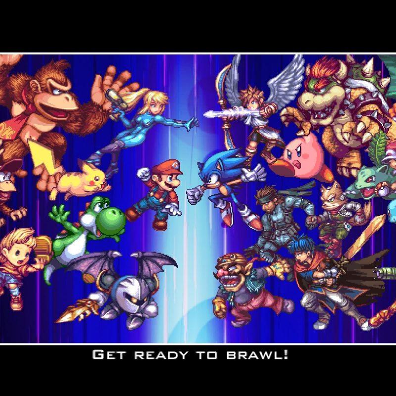 10 Best Super Smash Bros Hd Wallpaper FULL HD 1080p For PC Desktop 2020 free download awesome super smash bros brawl hd wallpaper free download 800x800