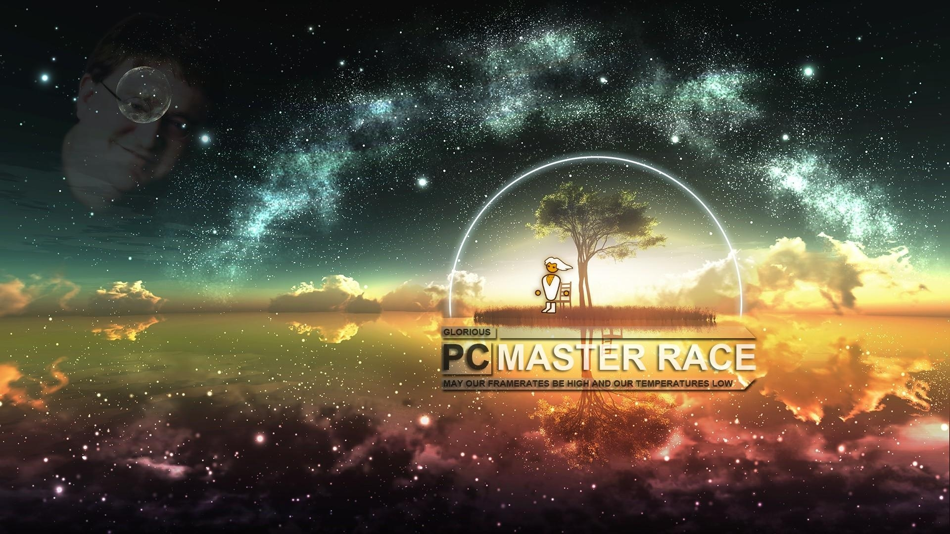 awesome wallpaper, pcmasterrace! : pcmasterrace