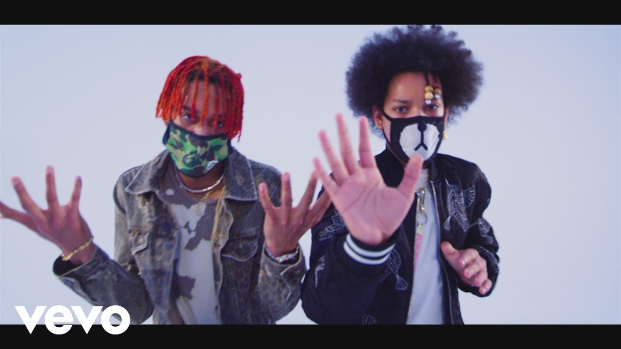 ayo & teo - rolex (official video) - youtube