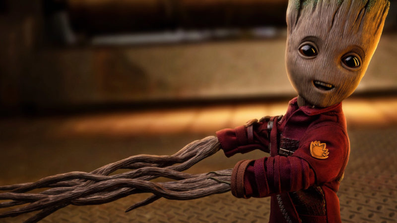 10 Most Popular Baby Groot Wallpaper Hd FULL HD 1080p For PC Desktop 2018 free download baby groot 5k 2018 artwork superheroes wallpapers hd wallpapers 800x450