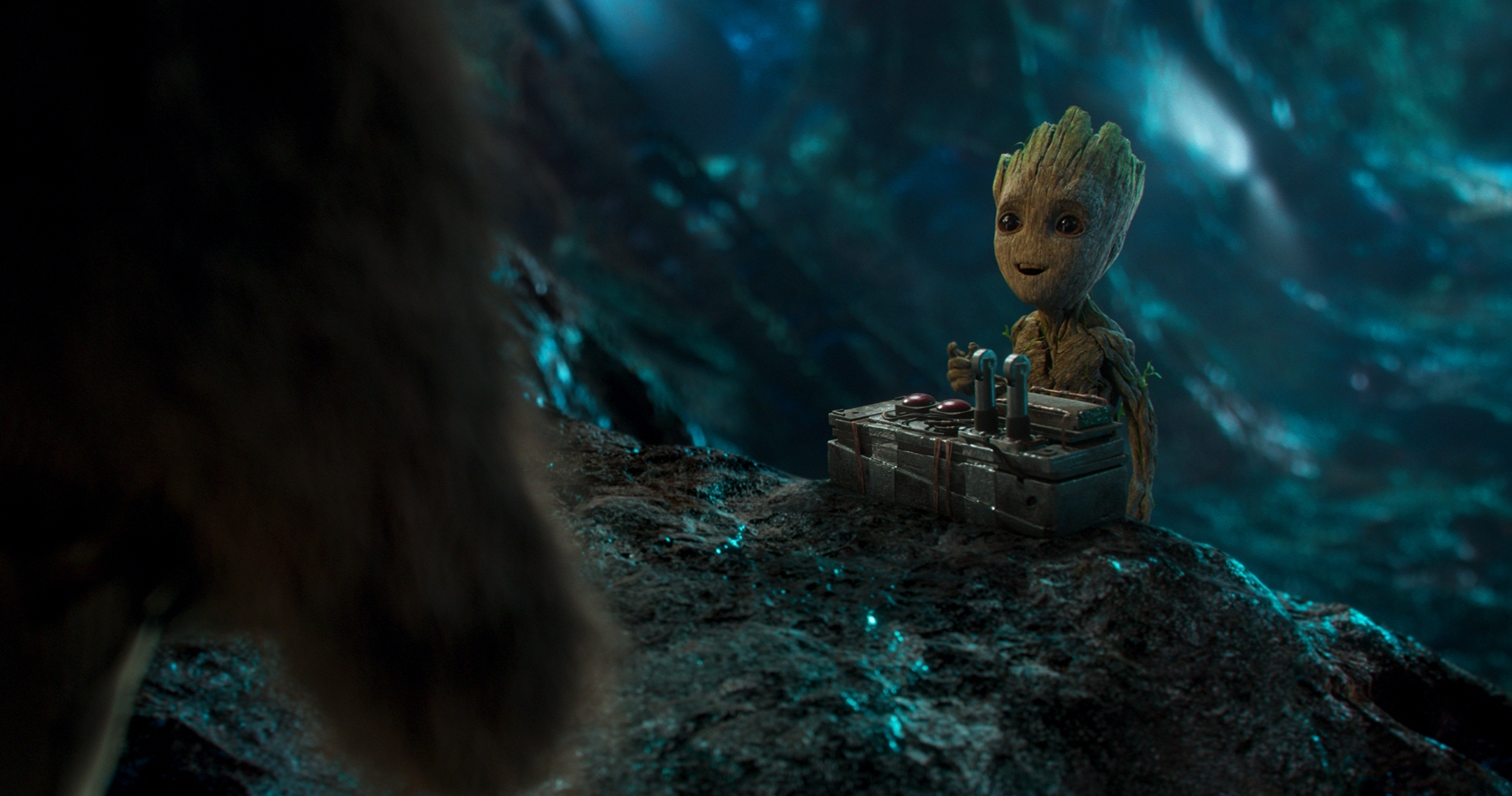 10 Latest Baby Groot Hd Wallpaper Full Hd 1080p For Pc Background