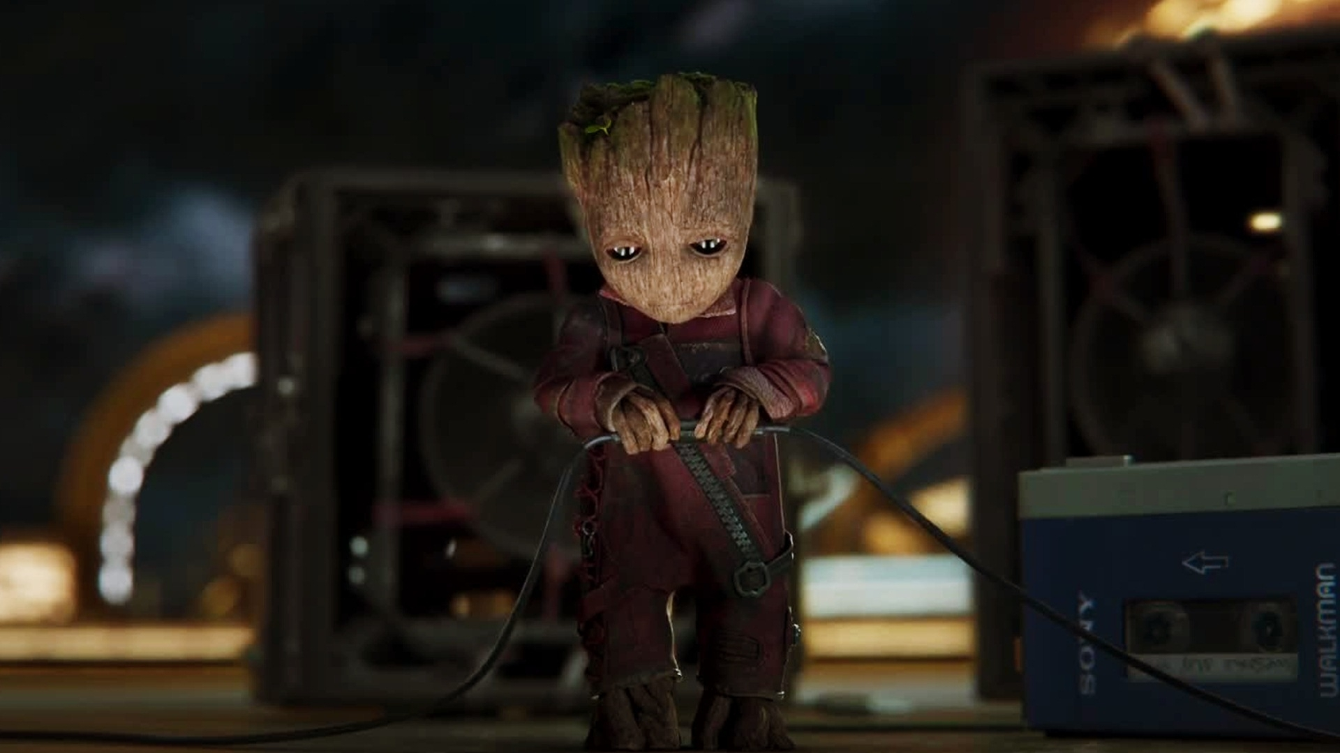 baby groot guardians of the galaxy vol. 2 hd wallpaper 13719 - baltana