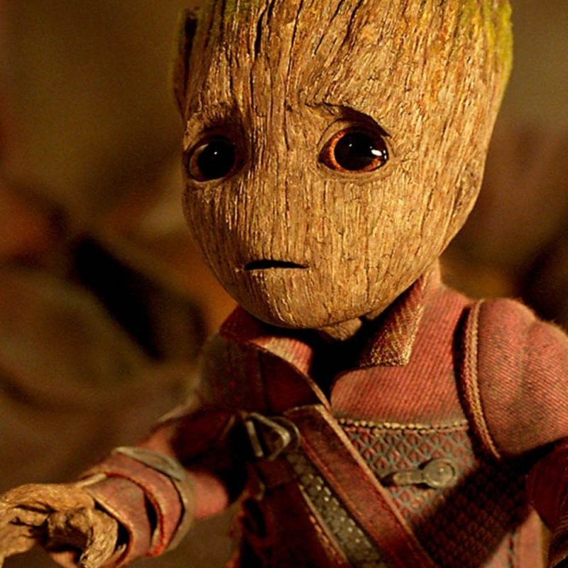 10 Latest Baby Groot Hd Wallpaper FULL HD 1080p For PC Background 2018 free download baby groot guardians off the galaxy vol 2 hd mobile wallpaper 800x800