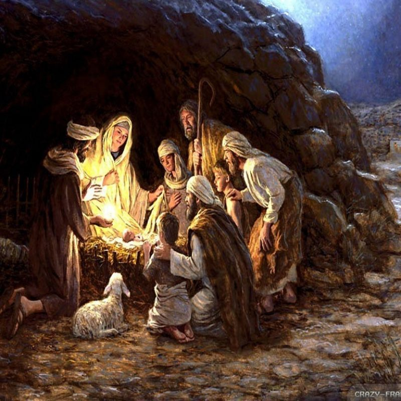 10 New Christmas Pictures Baby Jesus FULL HD 1080p For PC Desktop 2020 free download baby jesus christmas nativity saint david roman catholic church 1 800x800