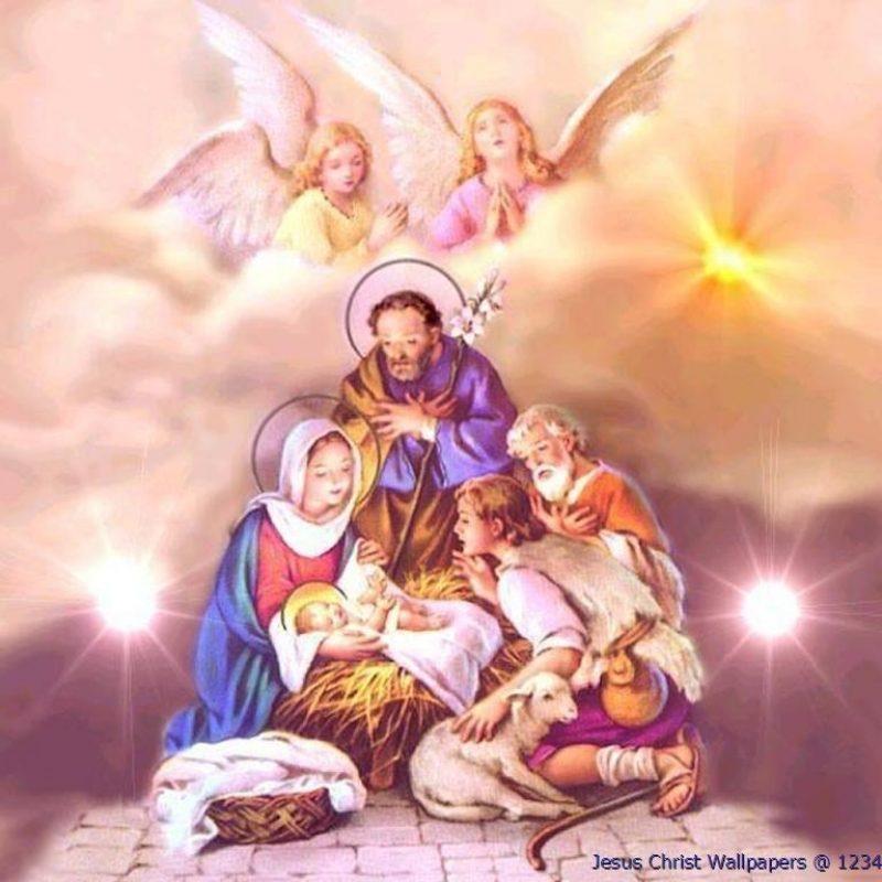 10 Most Popular Free Jesus Christmas Wallpaper FULL HD 1920×1080 For PC Desktop 2018 free download baby jesus christmas wallpapers free download 800x800