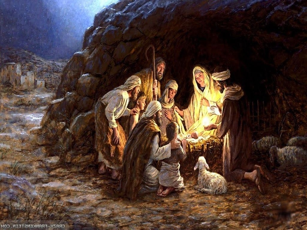 baby-jesus-christmas- why we honor christmas | all the important
