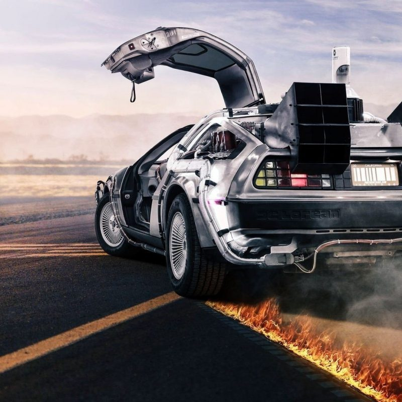 10 New Back To The Future Delorean Wallpaper FULL HD 1920×1080 For PC Background 2020 free download back to the future wallpapers 79 images 800x800
