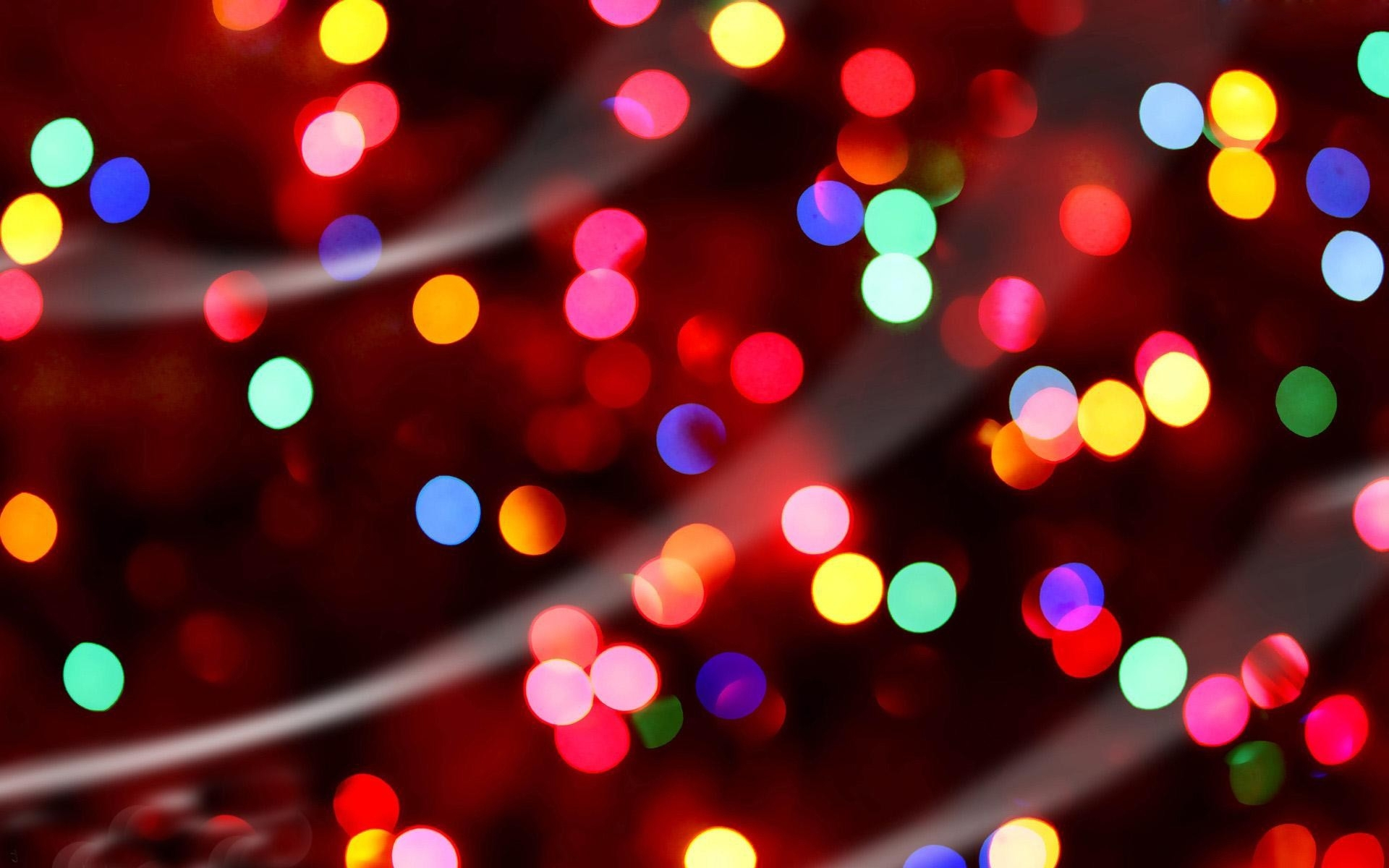 background christmas lights wallpaper. - media file | pixelstalk