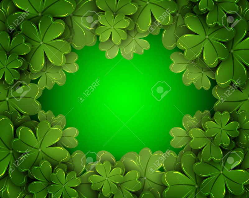 10 New 4 Leaf Clover Background FULL HD 1920×1080 For PC Background 2018 free download background of the four leaf clover vector art illustration royalty 800x634