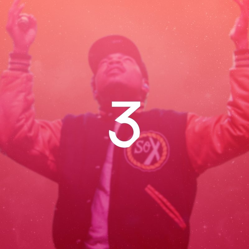 10 Best Chance The Rapper Wallpaper Coloring Book FULL HD ...