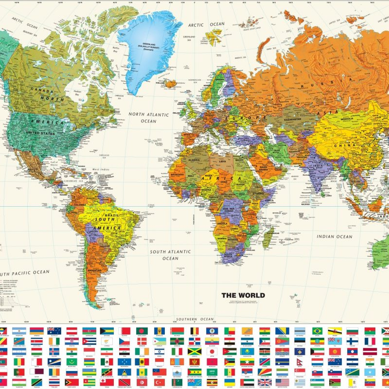 10 Most Popular Detailed World Map High Resolution FULL HD 1920×1080 For PC Background 2021 free download backgrounds world wall maps with high quality pictures of map 800x800