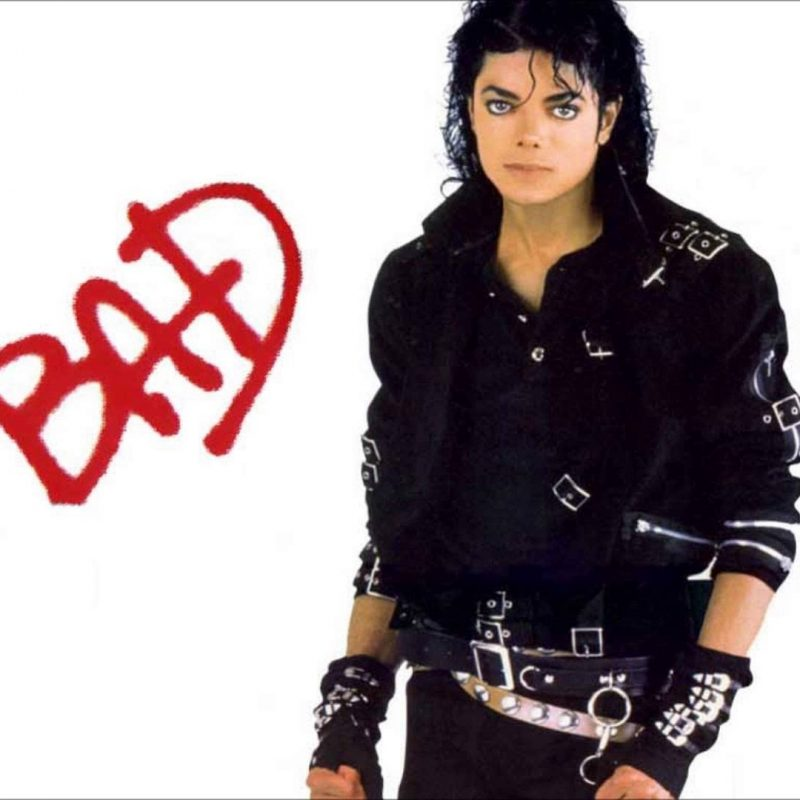 10 New Michael Jackson Bad Pictures FULL HD 1080p For PC Background 2018 free download bad lyrics michael jackson youtube 800x800