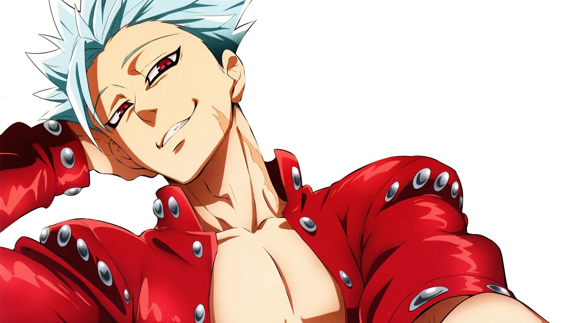 ban seven deadly sins anime wallpaper #2421