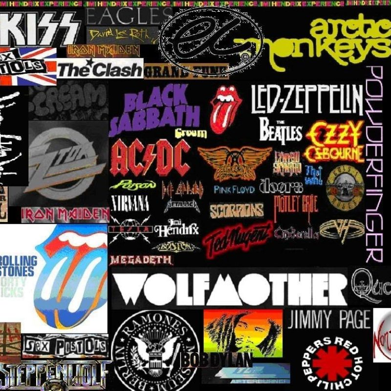 10 Top Free Rock Band Wallpapers FULL HD 1920×1080 For PC Desktop 2020 free download band logo wallpapers group 79 800x800