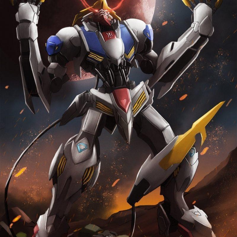 10 New Gundam Barbatos Lupus Rex Wallpaper FULL HD 1920×1080 For PC Background 2018 free download barbatos lupus rexkamajaya 78 on deviantart 800x800