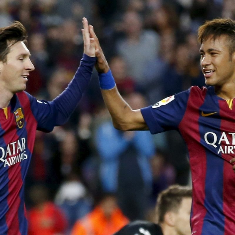 10 Top Messi And Neymar Wallpaper FULL HD 1920×1080 For PC Desktop 2020 free download barcelona lionel messi e neymar wallpapers players teams leagues 800x800