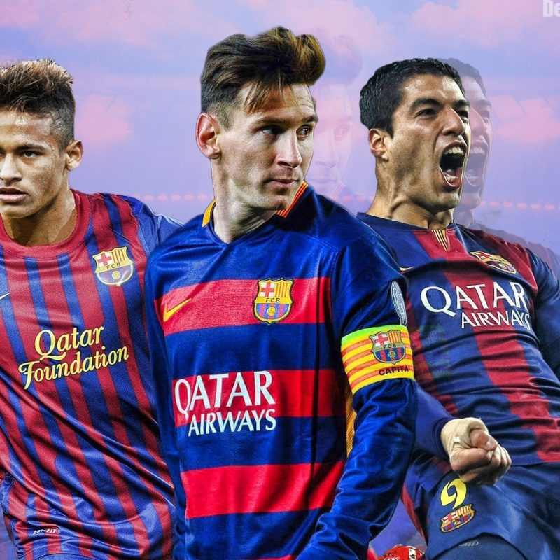 10 Latest Messi Suarez Neymar Wallpaper FULL HD 1920×1080 For PC Desktop 2018 free download barcelona trio messi suarez and neymar e29da4 4k hd desktop wallpaper 800x800