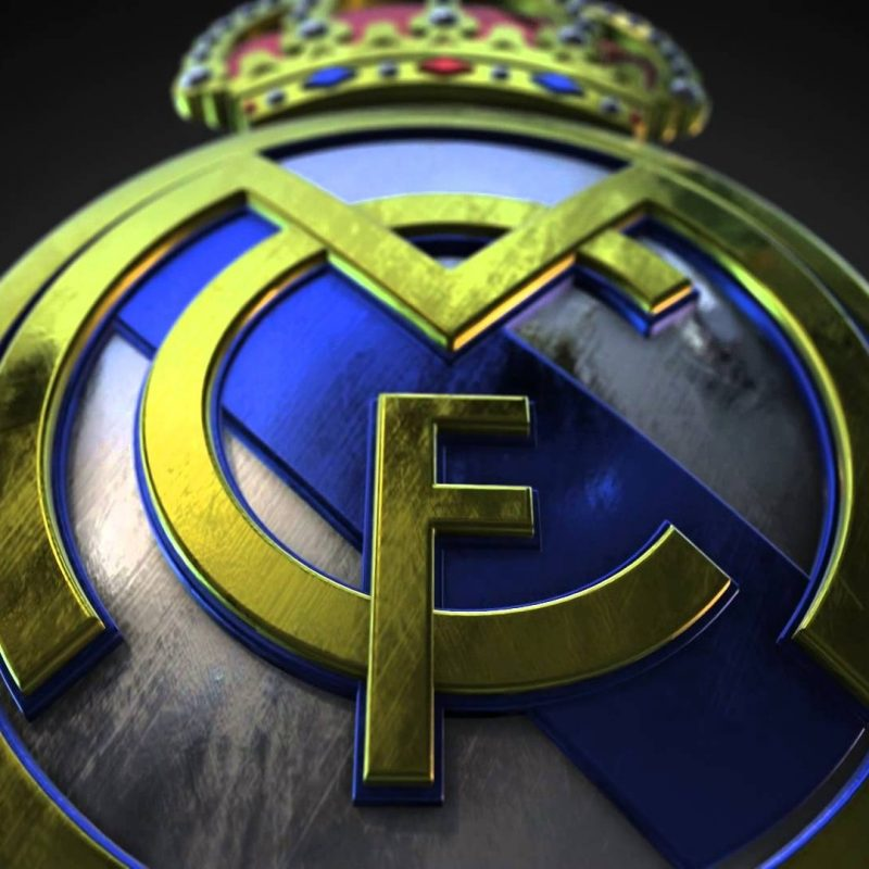 10 New Real Madrid Logo 3D FULL HD 1080p For PC Background 2021 free download barcelona vs real madrid 3d youtube 800x800