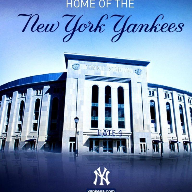 10 Latest New York Yankees Wallpapers FULL HD 1920×1080 For PC Desktop 2018 free download baseball mlb new york yankees stadium wallpaper 39047 800x800